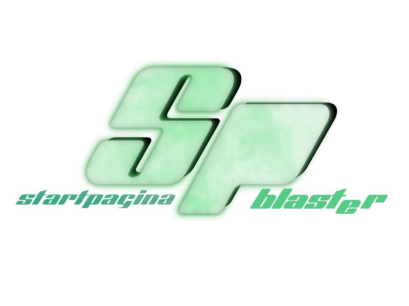 startpagina blaster